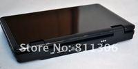 Нетбуки и ПК 7 inch VIA8650 256M/4G Wifi laptop mini netbook Android 2.2 or win CE 6.0 Support Dropship