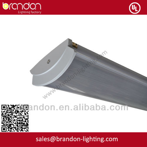 4ft HO54W T5 electrical lighting fixture cover 2