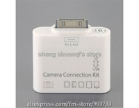 Кардридер 5 1 USB /IPad2 IPad 2 3 MMC MS SD 2 TF