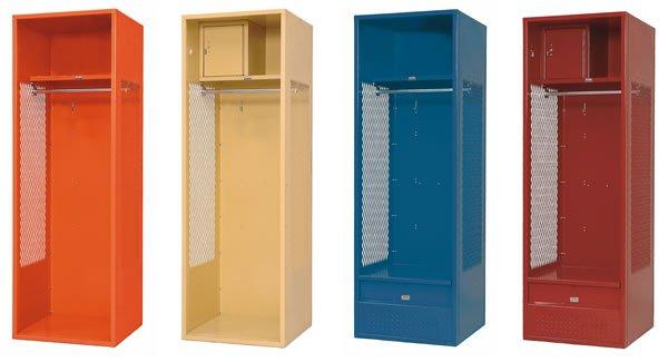 Sports Locker For Kids Room : Kids sports equipment storage stadium steel foot locker, View foot ...
