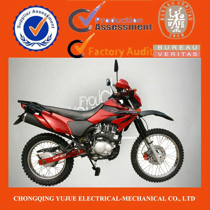 200cc Off Road Dirt Bike Brand