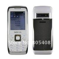 Мобильный телефон E71+ Russian menu quad band dual sim unlocked phone
