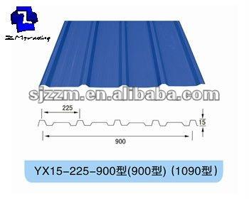 Clases de tejas materiales de construcci n para la - Clases de tejas para tejados ...