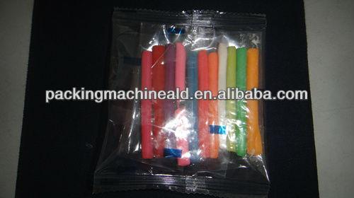 Pastel máquina de embalagem ALD ~ 350X