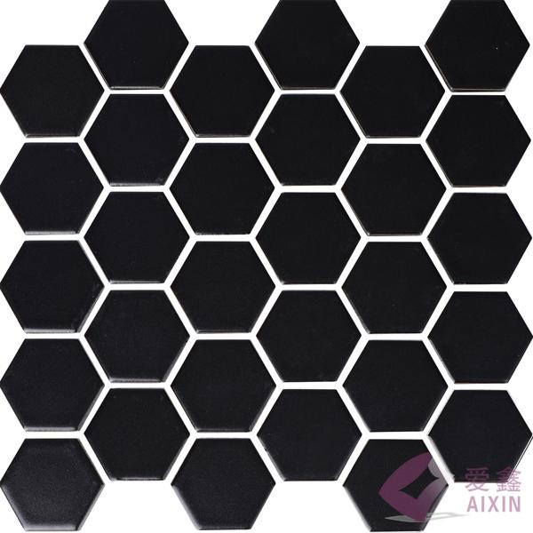 2017 nouvelle Cu00e9ramique carreaux Porcelaine hexagonale en ...