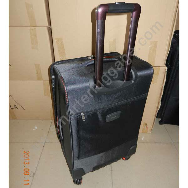 Men Rolling Travel Luggage Bag