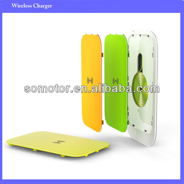 2013 cheap wireless accessories wholesalers for iphone c15 wireless charger