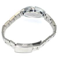 новый мода женщины кварцевые часы из нержавеющей стали водонепроницаемые наручные часы для девочек женская фабрика