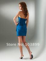 Коктейльные платья  zd1783