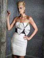 Коктейльное платье AJ01345