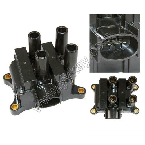 ignition coil FORD Focus escape 988F-12029-AB 988F12029AB