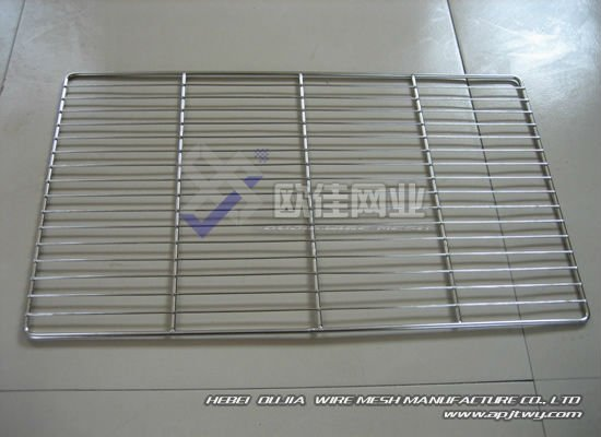 High quality 304 Stainless Steel Welded Wire Mesh