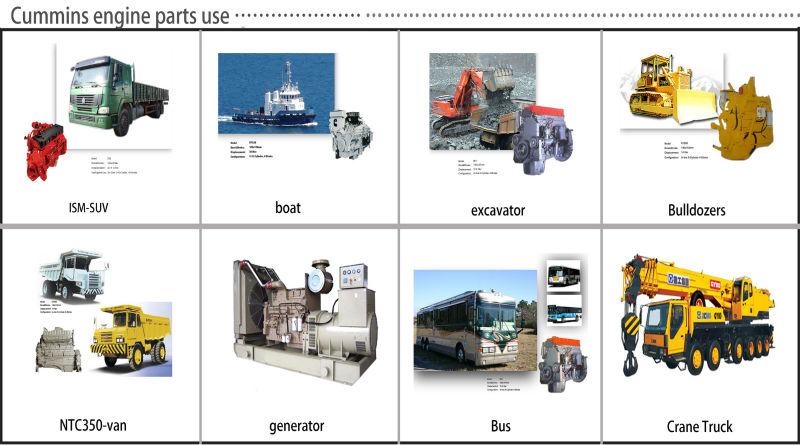 750KVA Cummins generators KTAA19-G6A-60Hz