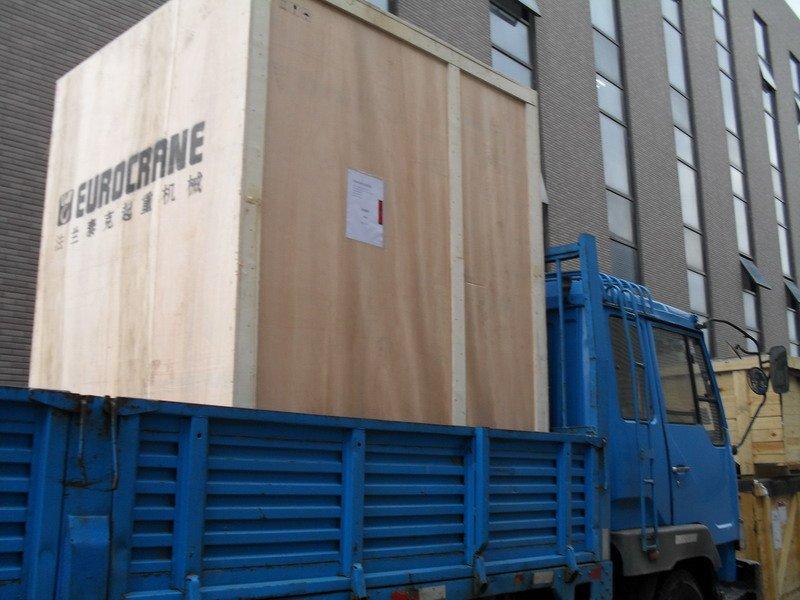Hot sale! Operator cabine for ship crane
