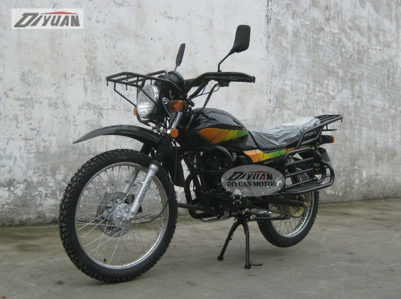 power dirt bike 125cc cheap new motorcycle