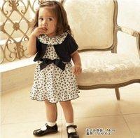Комплект одежды для девочек Baby girls dress sets girls skirts 2pcs dresses