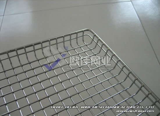 Customized Stainless Steel Screen Mesh Food Grade