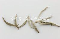 весной органических Императорского Фудин Серебряная игла белый чай, 100 г