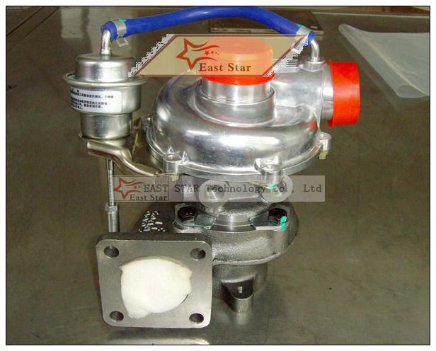 RHB5 8970385180 VI95 Turbo Turbocharger For ISUZU Trooper;Holden Rodeo Jackaroo;OPEL Monterey 1991- 3.1L 4JG2TC 4JBITC 113HP