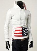 Мужская толстовка Mens hoodies sweatshirts #MS106 fashion sweatshirts