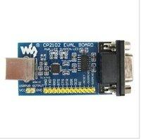 Активные компоненты CP2102 EVAL Board