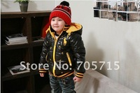 Куртка для мальчиков Retail Winter children clothing, children jacket, brand children coat