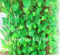 Искусственные цветы для дома artificial silk ivy, artificial flowers vine, decoration flowers, artificial green vine