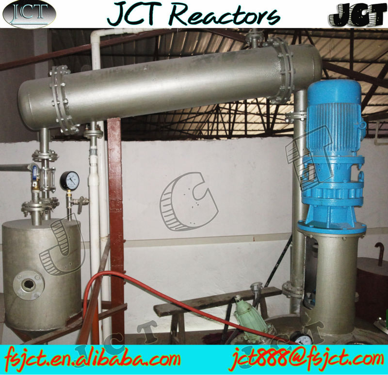 JCT machine for epoxy glue for plastic