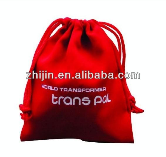 2014 hot saling new style mini drawstring bags