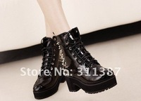 Женские ботинки ,  SXX04118