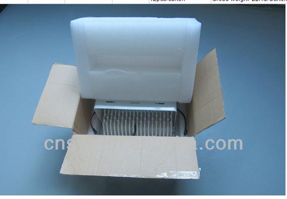 중국 새로운 조절 40w 옥수수 리 세스 직사각형 조명 이발 점 ce ...