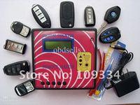 Оборудование для диагностики авто и мото FACTORY PRICE DIGITAL COUNTER REMOTE MASTER Auto remote copy machine GPS obdsells 1pcs/lot