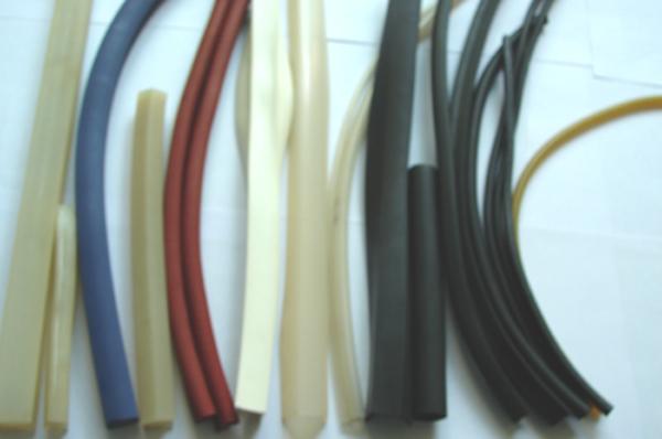 DVGW rubber grommet /rubber strip /seal for auto /window/door
