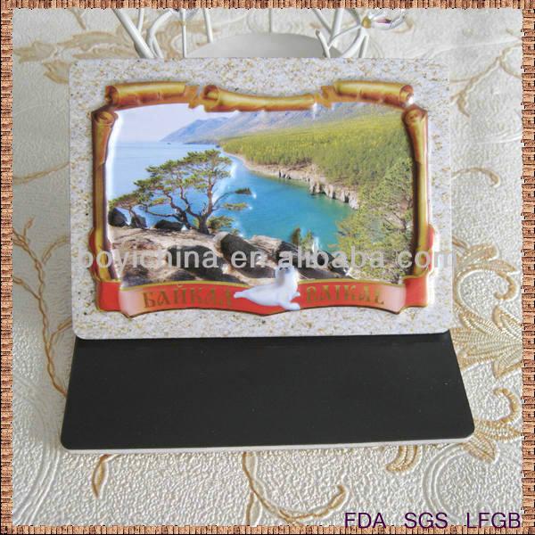 alibaba hot selling paper fridge magnet/souvenir fridge magnet/Hot selling custom fridge magnet