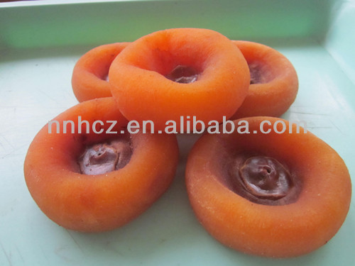 best selling organic dried persimmon dried fruit israel