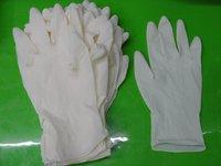 Безопасность перчатки Yj 9 '