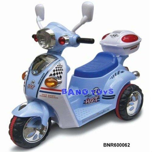 3 Wheel Motorcycle BNR600061