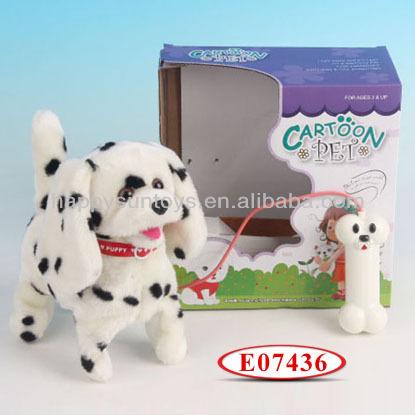 Children B/O Puppy Electronic Toys E07447