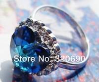 Кольцо persanlity 925 diamond