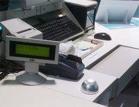 Система экстренного оповещения Oem Sensormatic EAS 5 + 1 AT-HG05