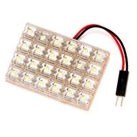 Верхнее освещение OEM 24 LED 1.2W 12V 300Lm 1