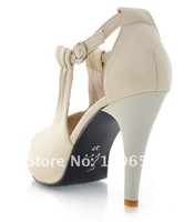Туфли на высоком каблуке 2012 New style Fashion ladies Evening shoes, High heel wedding shoes, brand designer lady dress shoe