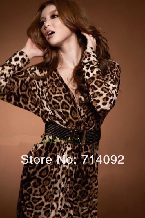 Леопардовое Платье С Доставкой
