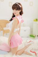 Женский эротический костюм : 9900