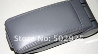 Подлокотники в авто EMS KIA K2 2012 new RIO leather car armrest box with storage function
