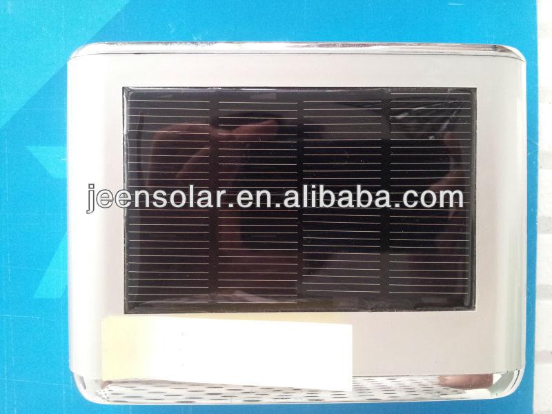 6V 270mA Monocrystalline solar panel