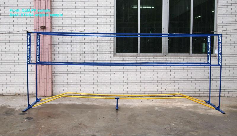 Fivb Volleyball Net - Buy Beach Volleyball Net,Fivb Volleyball Net ...