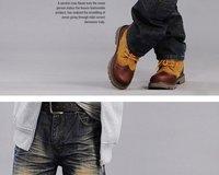 Мужские ботинки ,  gold39/44