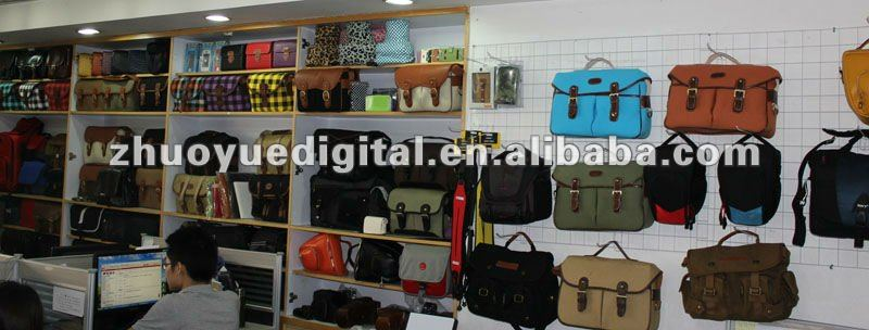 China bags protable digital camera dslr photo shoulder camera bag manufacturers