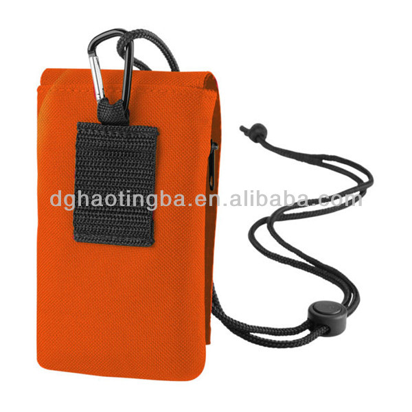 112027 Brand New Waterproof Cell Phone Pouch Bag for Phone Protector